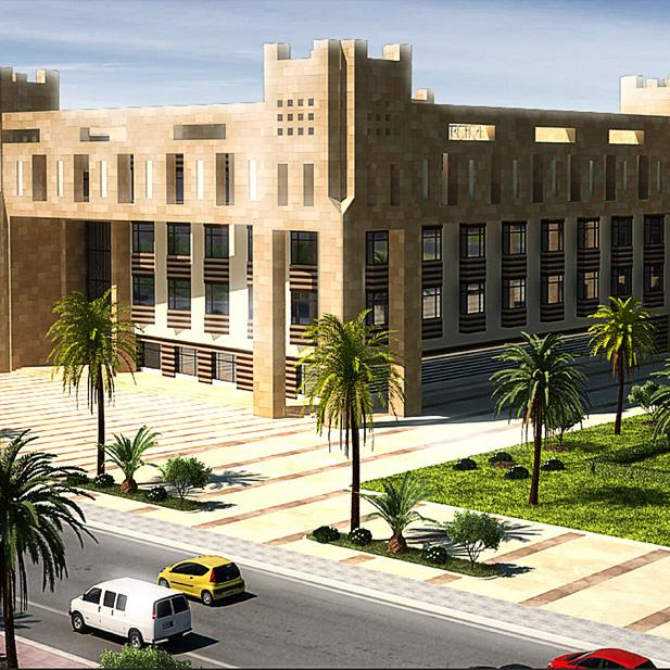 Schools and university architectural designs banan - Interior design schools in alabama ...