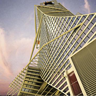 Towers Architectural Designs Banan Architecture Design